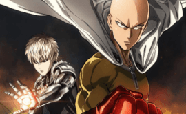One Punch Man الحلقة 1