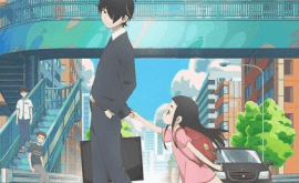 Kakushigoto (TV) الحلقة 1
