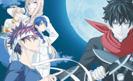 Shokugeki no Souma: Gou no Sara الحلقة 1