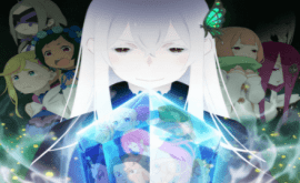 Re:Zero kara Hajimeru Isekai Seikatsu 2nd Season الحلقة 1