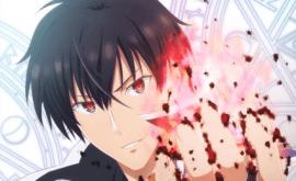 Maou Gakuin no Futekigousha: Shijou Saikyou no Maou no Shiso, Tensei shite Shison-tachi no Gakkou e الحلقة 1