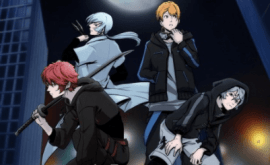 Ninja Collection الحلقة 4