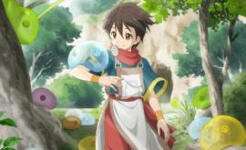 Kami-tachi ni Hirowareta Otoko الحلقة 1