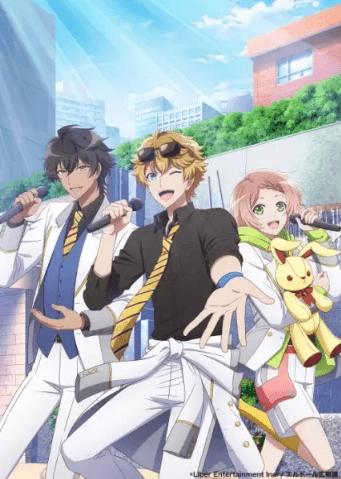 I★Chu: Halfway Through the Idol