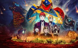 Pacific Rim: Ankoku no Tairiku الحلقة 1