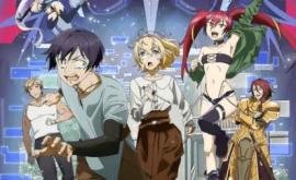 Kyuukyoku Shinka shita Full Dive RPG ga Genjitsu yori mo Kusoge Dattara الحلقة 1