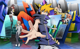 Subarashiki Kono Sekai The Animation الحلقة 11