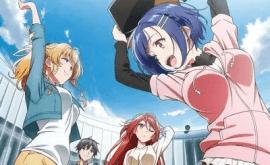 Bokutachi no Remake الحلقة 1