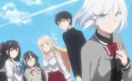 Tantei wa Mou, Shindeiru. الحلقة 1