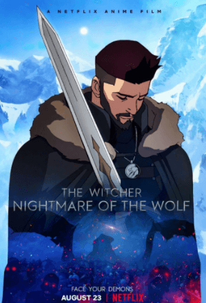The Witcher: Nightmare of the Wolf