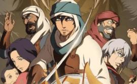 فيلم Journey: Taiko Arabia Hantou de no Kiseki to Tatakai no Monogatari مدبلج
