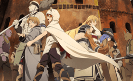 Mushoku Tensei: Isekai Ittara Honki Dasu 2nd Season الحلقة 1