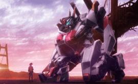 Kyoukai Senki الحلقة 1