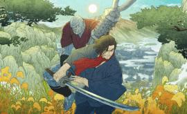 فيلم Bright: Samurai Soul
