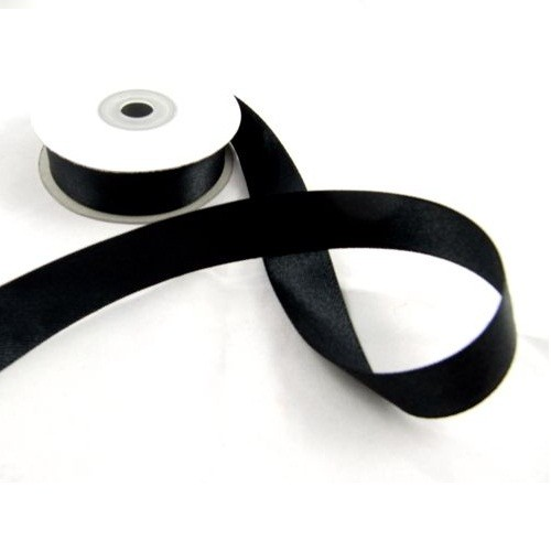 Black-ribbon-20mm