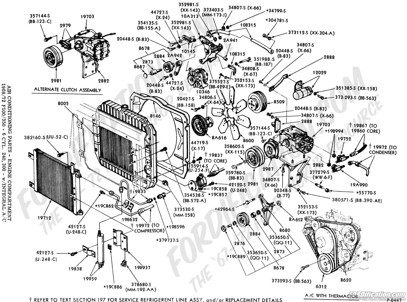 7 3 Powerstroke Fuel Flow Diagram