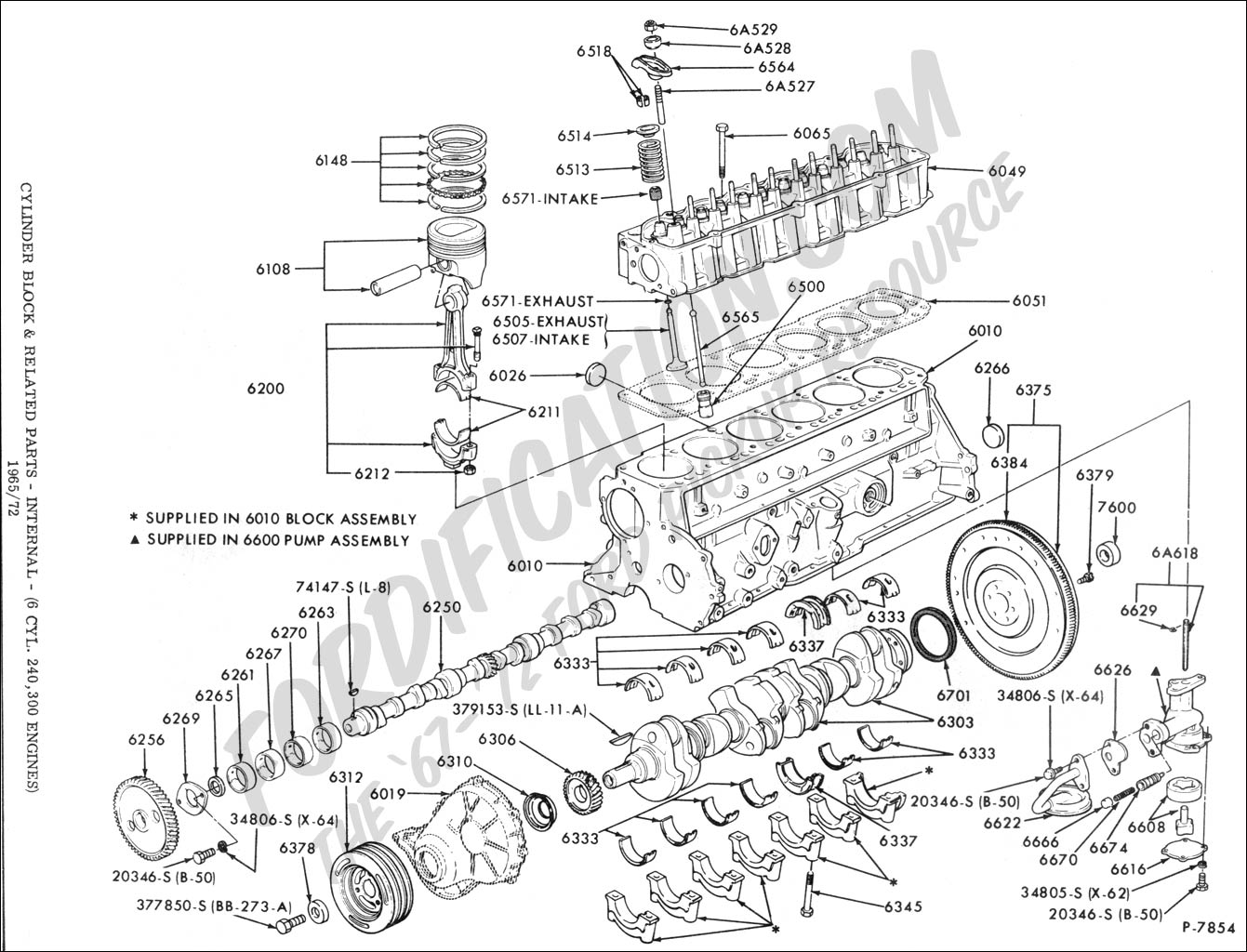 Car Engine Drivetrain Schematic