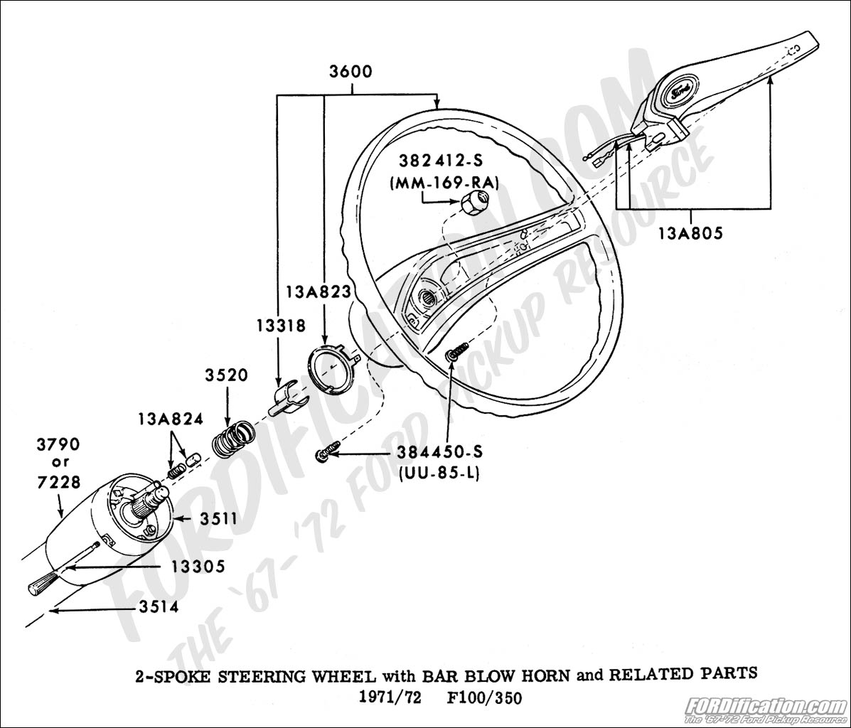 Chevy Steering Column Diagram Chevy Wiring Diagram