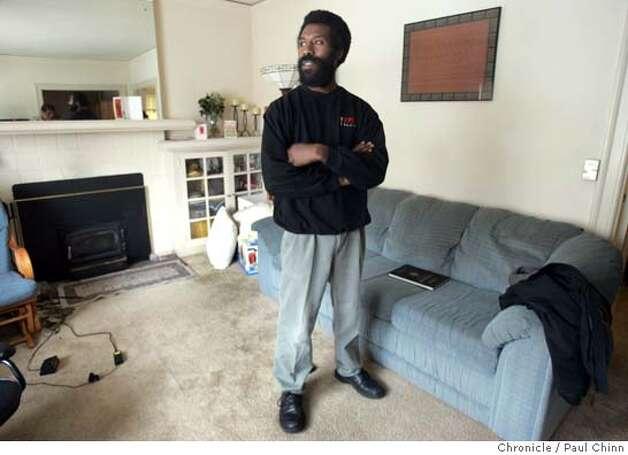 OAKLAND / Neighborhood Discord Heats Up / Drug-dealing
