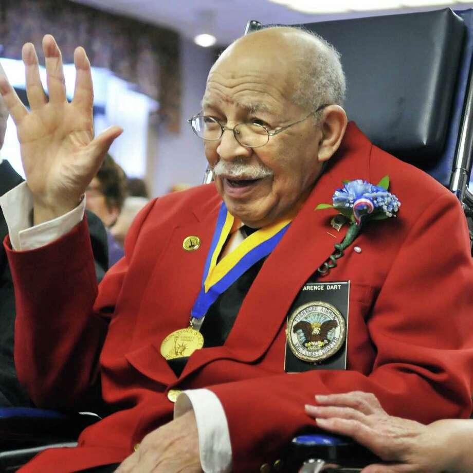 Tuskegee Airmen Pilot Dies At 91 Times Union