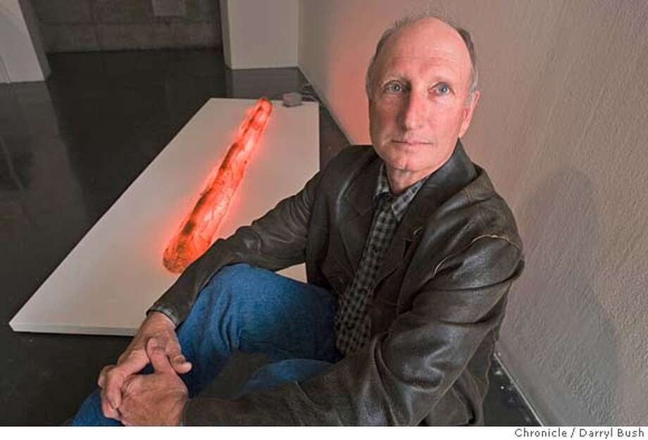 Image result for bruce nauman
