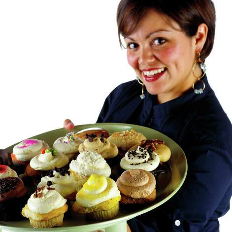 Roshi Muns owner of  Dallas-based Society Bakery. Photo: Scott Jenke / SA