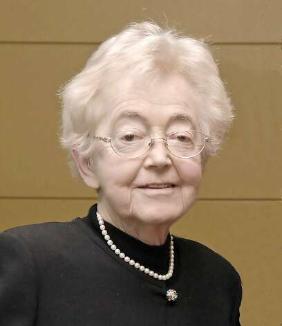 Judge Betty Fletcher graduated from Stanford in 1943. Photo: 9th Circuit Court Of Apeals, Associated Press / SF