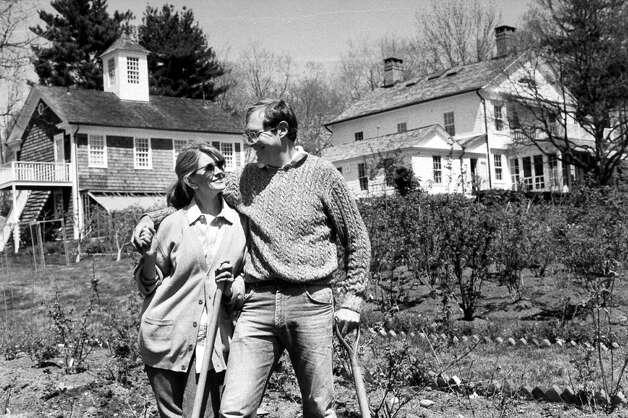Andy S Stewart Ex Martha Husband