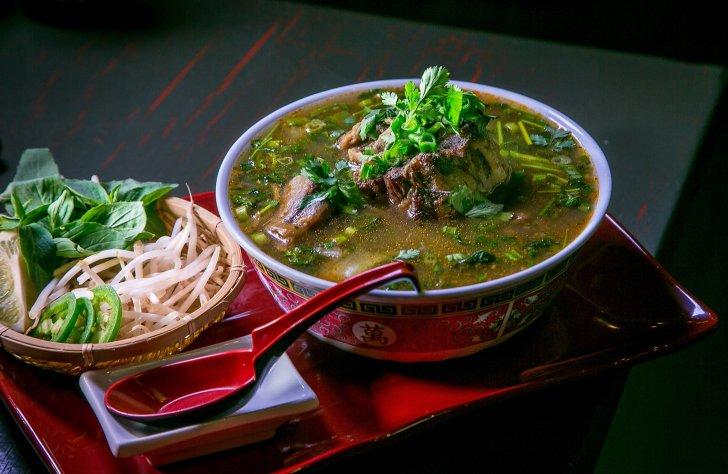 Mekong Kitchen Vietnamese Classics Whatever Ails San