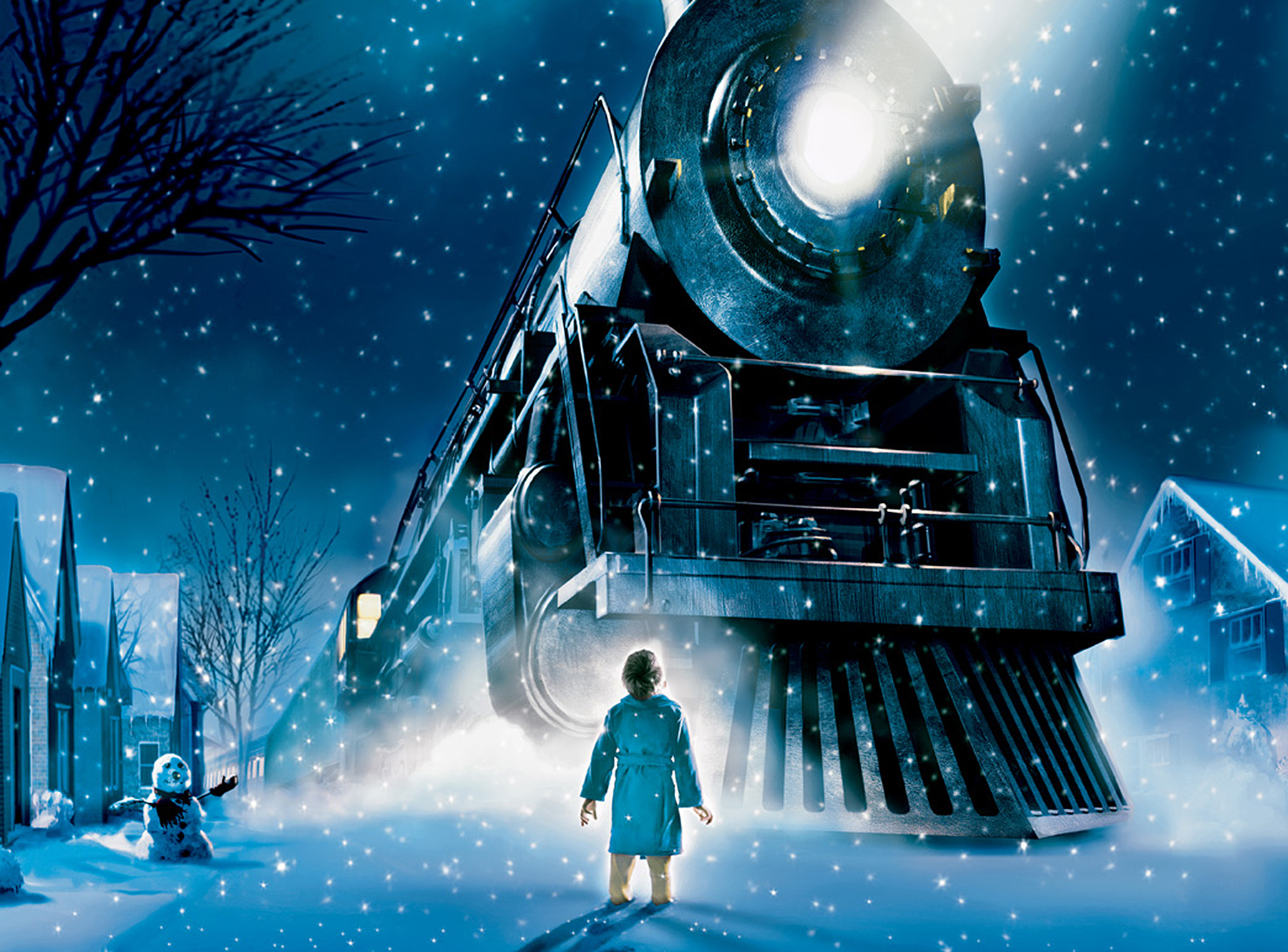 30 Years Of Polar Express The Bell Still Rings