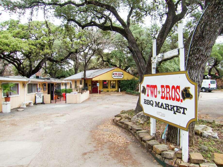 San Antonio Slowly Raises Its Barbecue Profile Houston
