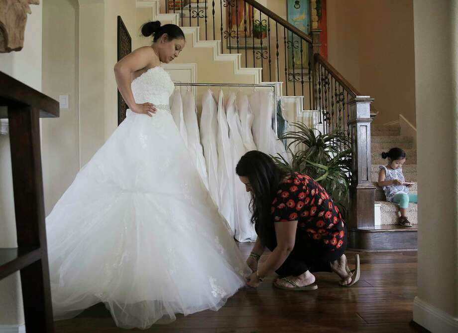 Something Blue: Alfred Angelo Closure Leaves Brides-to-be