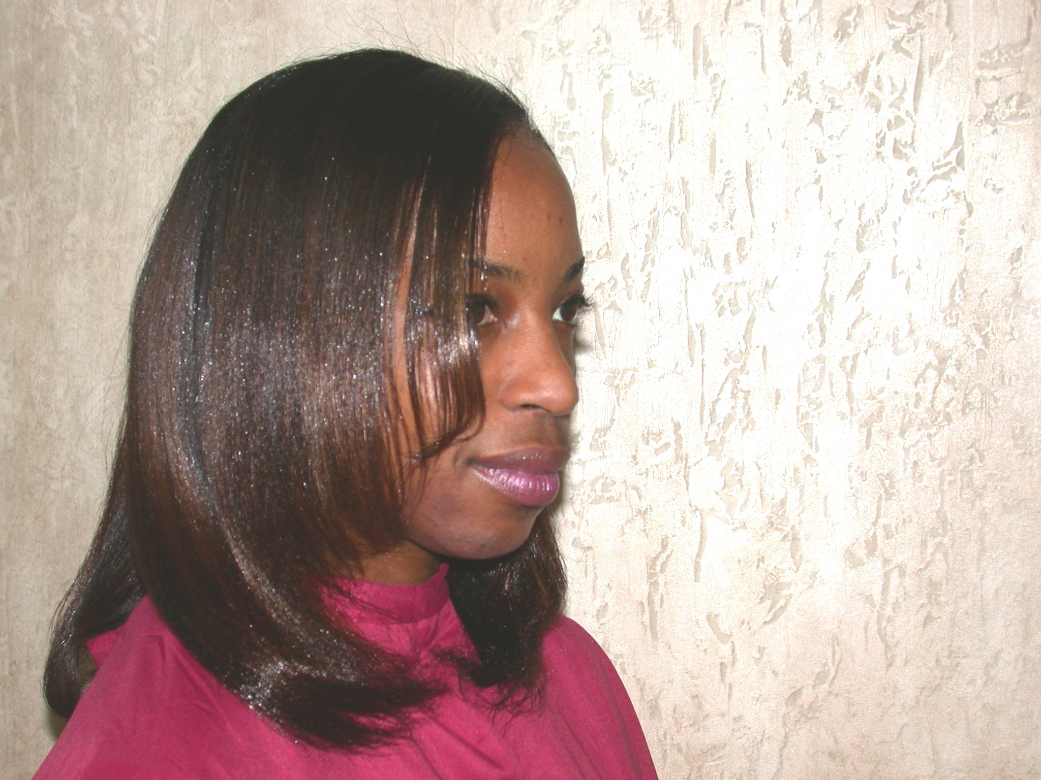 Majority Of African American Women Use Relaxers To Achieve