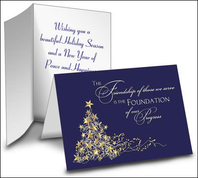 Christmas Card Shortages Reported Demand Fueled By
