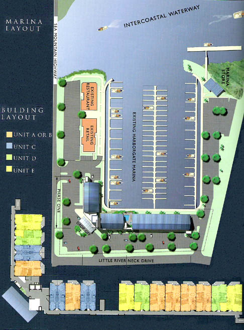 Myrtle Beach Condos For Boat And Waterway Lovers