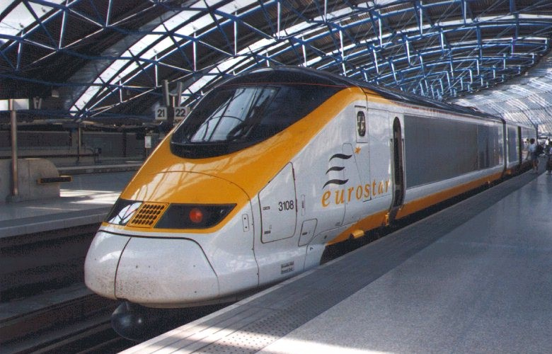 Image result for euro train