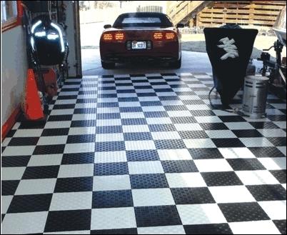 Floor Tile Manufacturer Swisstrax Announces New