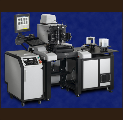 Photolithography Mask Aligner Creates New Opportunities In
