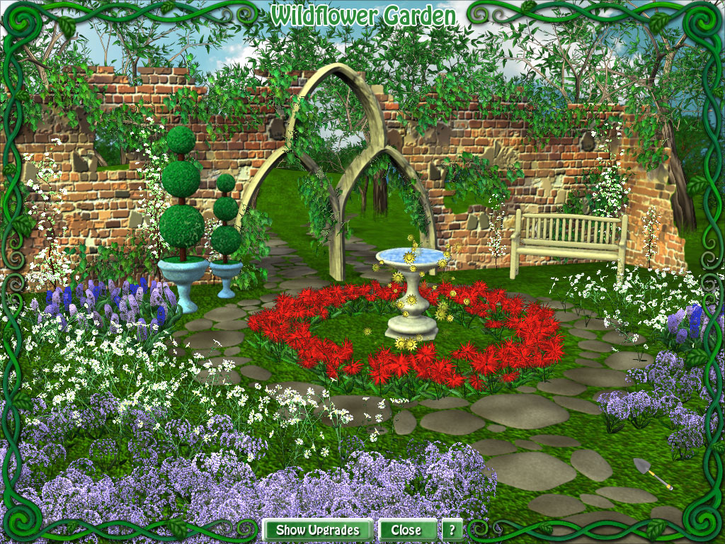 Louisiana Studio Invites Players To Create Their Own A Enchanted Gardensa With Garden Themed