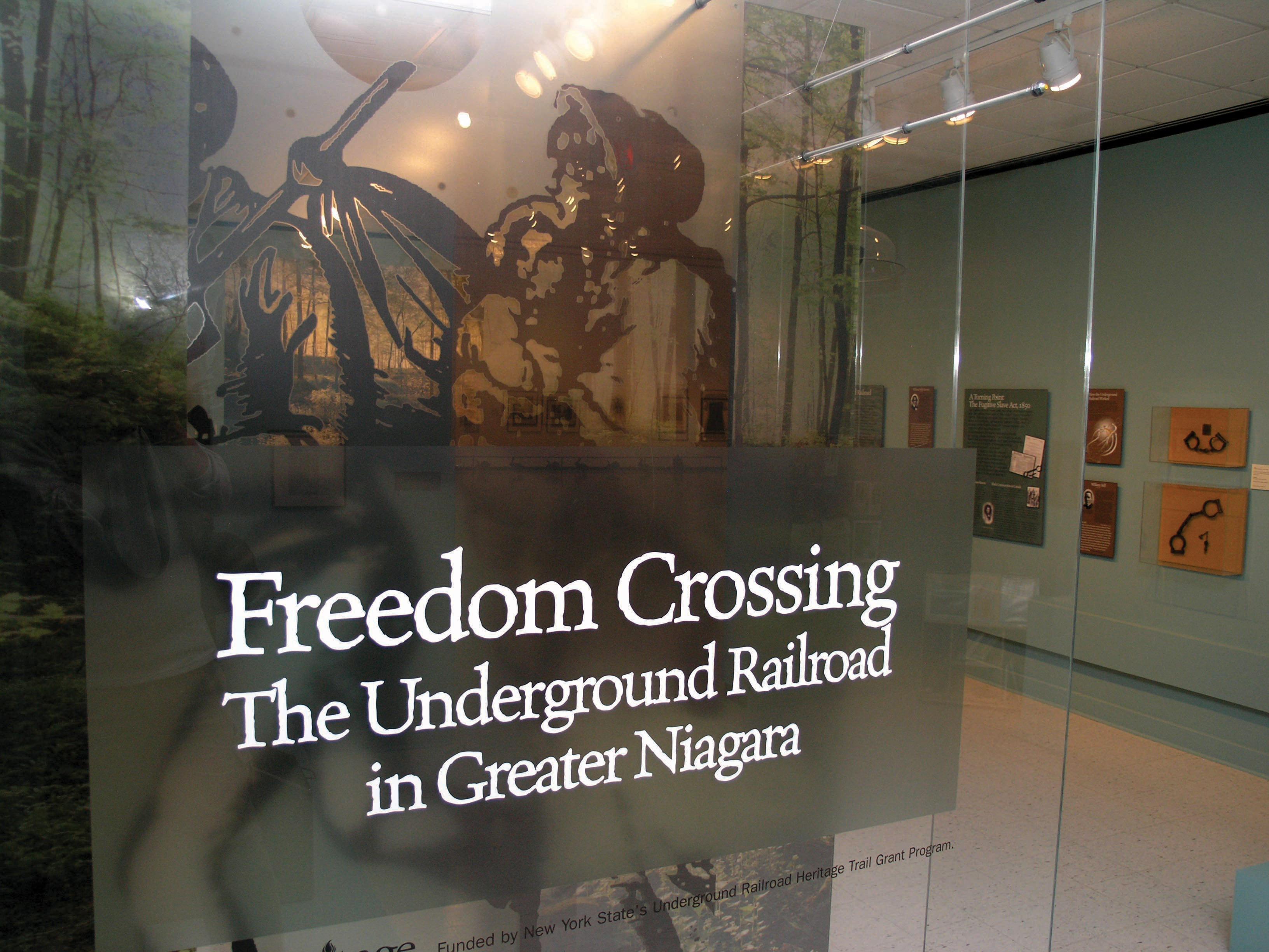 Niagara Usa Offers Top 10 Reasons To Rediscover Niagara