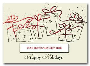 Christmas Cards Provide Business Marketing Value
