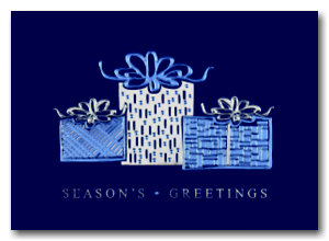 Christmas Cards Provide Business Marketing Value