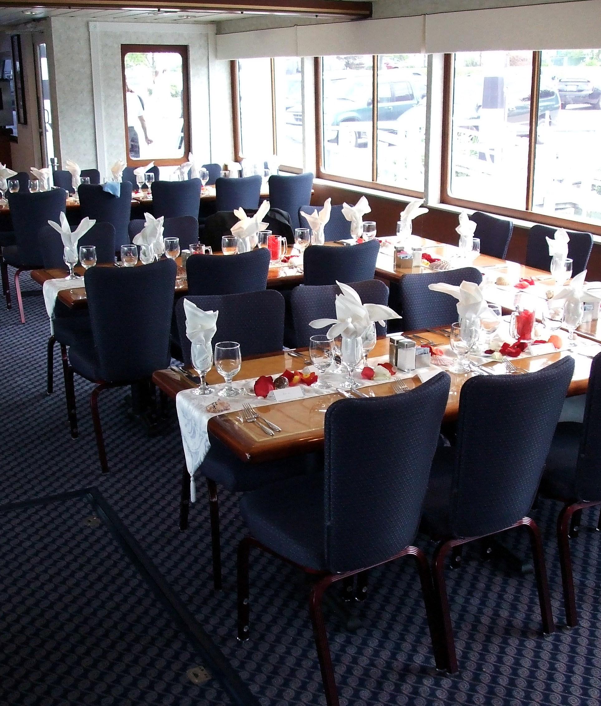 Houston Wedding Cruises Up 65 Percent At Star Fleet Yachts