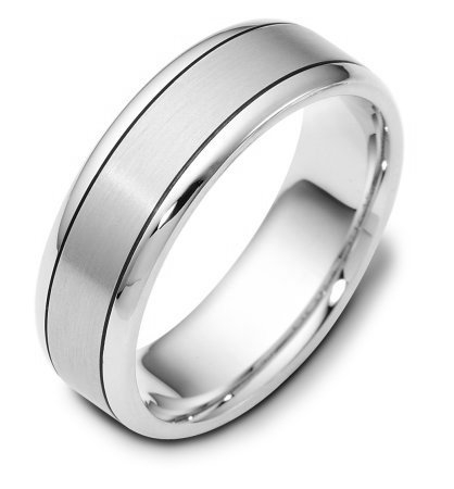 New Wedding Ring Line Introduced By