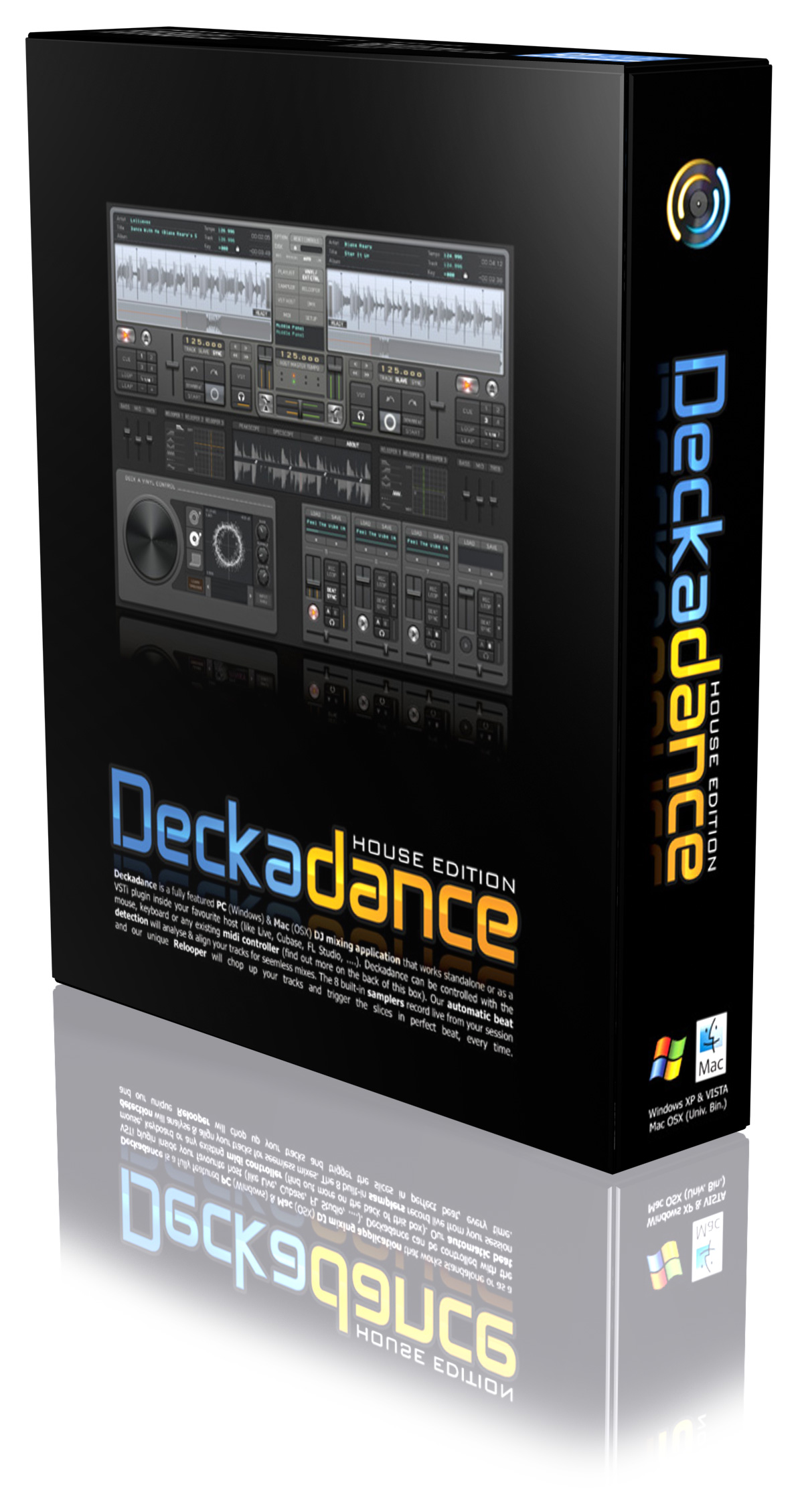 Image Line Software Updates Its Dj Mixing Software