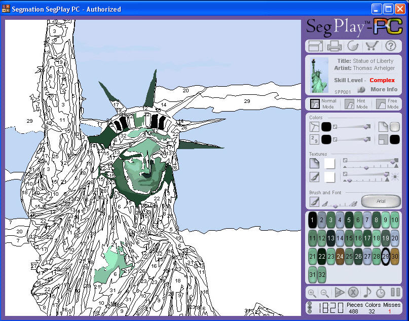Paint Software Online