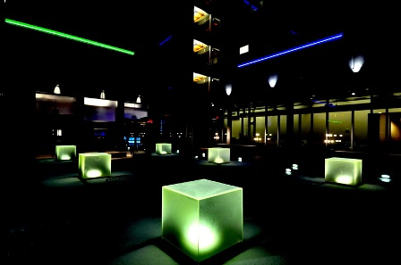 Aloft Hotel In Aurora Is Thursday Nights Hottest Spot At