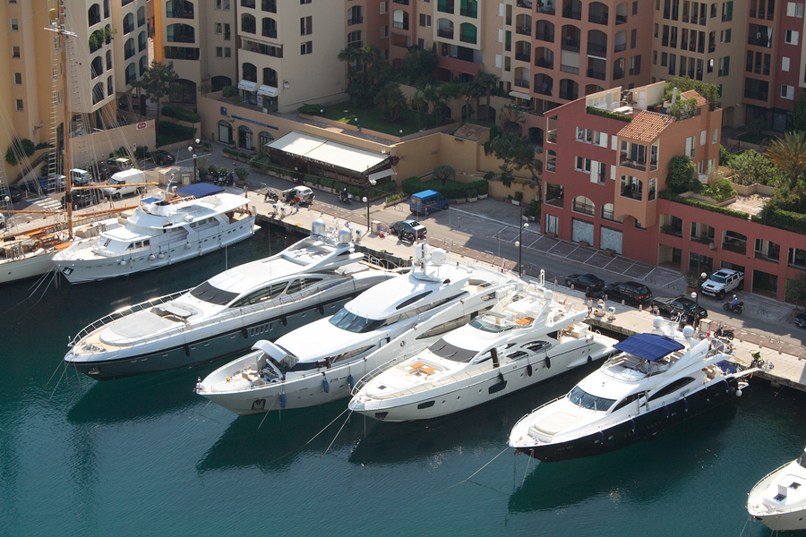 Super Yachts Directory Launches For Monaco Yacht Show 2009
