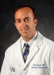 Daniel Zanotti, MD