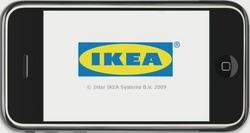 New official IKEA 2010 Catalogue app